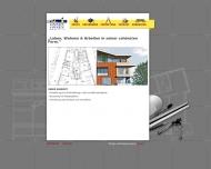 Bild Webseite Maxim-Gorki-Str. 16 Verwaltung Magdeburg