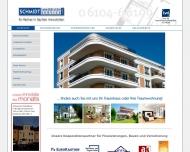 Bild Schmidt Immobilien-Service GmbH