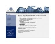 DOMUS Immobilienverwaltungsgesellschaft mbH