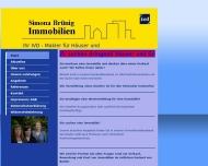 Bild Webseite  Fürstenwalde/Spree
