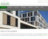 Bild IMplusPRO Immobilien und Projektentwicklung GmbH