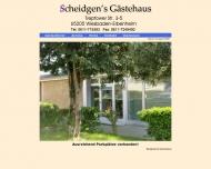 Bild Scheidgen Gaststätten-Betriebs GmbH