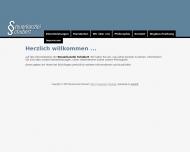 Bild Webseite Steuerberater Schubert Heinz , Schubert Stefan Dipl.-Kfm. Nürnberg