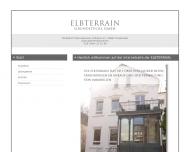 Bild Webseite ALSTER-LIEGENSCHAFTEN Hamburg