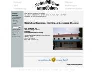 Bild Webseite  Sankt Ingbert