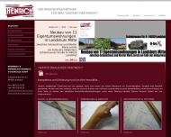 Bild Wohnbau & Immobilien Heinrich Verwaltungs GmbH