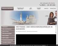Bild Webseite  Pfofeld