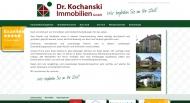Bild Kochanski Dr. Immobilien GmbH