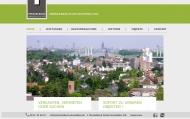 Bild Webseite N. Steckelbach Köln