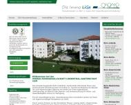 Bild Verwaltungsgesellschaft Lindenthal-Gartenstadt mbH