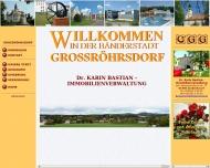 Dr. Karin BASTIAN-IMMOBILIENVERWALTUNG