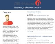 Bild Webseite Concordia Bau und Boden Hamburg