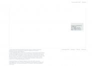 Bild Webseite  Kahl am Main