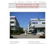Bild Webseite  Radeberg