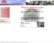 Bild Webseite Niederhafner Immobilien Berlin