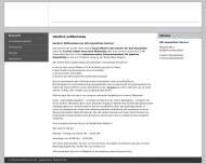 Bild Webseite SIK Immobilien-Service Schmidt-Rehbein Brigitte Frankfurt
