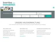 Bild Baardse GmbH Immobilien