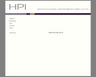 Bild Webseite HE - Consult Bernd P. Helken Bremen