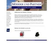 Bild Webseite  Hamm