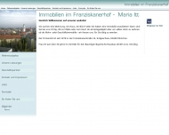 Immobilien im Franziskanerhof - Maria Itt