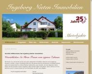 Bild Nieten Ingeborg Immobilien