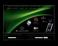 Bild Webseite Weiland Immobilien Frankfurt