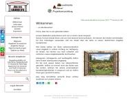 Bild Webseite  Kremmen