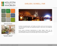Hollfoth Immobilien