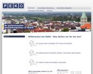 PEKO Hamm - Wilkommen bei PEKO