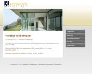 Bild Webseite Hurdaleck Jürgen Immobilienmakler Köln