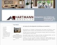 Bild Immobilien Hartmann