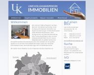 Bild Webseite Kollmannsperger Uwe Berlin