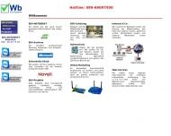 Bild Webseite  Putzbrunn