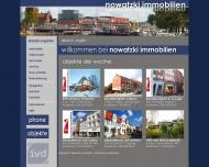 Bild Nowatzki Immobilien GmbH Co. KG