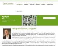 Bild inter-grund German Asanger KG Vermittlung und Verwaltung vom Immobilien