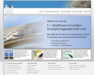 SI Stadthaus Immobilienkonzeptionsgesellschaft mbH