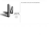 Bild MAXIM Immobilien GmbH