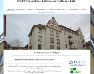 Bild Ehler Immob. Inh. Ulrich Ehler