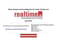 Bild Webseite City Immobilien Köln