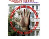 Bild Webseite Der Hausmeister Gesellschaft für Immobilienbetreuung Hamburg