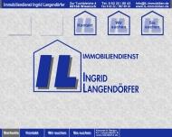 Bild Webseite  Wiesloch