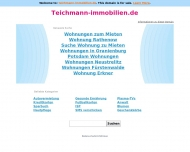 Bild Webseite Teichmann Anneli Hamburg