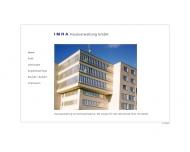 Bild IMHA Gesellschaft für Immobilien und Hausverwaltung mbH