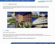 Bild Webseite Luitpold Immobilienverwaltung München