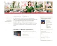 Website Fondara Gesellschaft für Immobilienverwaltung