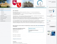 Bild Webseite  Neustadt am Rübenberge