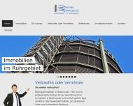 Ihr Immobilienmakler in Oberhausen - NIESING IMMOBILIEN RDM