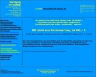 Bild Webseite Strowitzki Wolfgang Köln