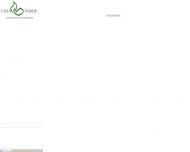 Bild Webseite Casa Verde Immobilien & Projektberatung Hamburg
