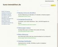 Bild Webseite Kunz Thomas Hamburg
